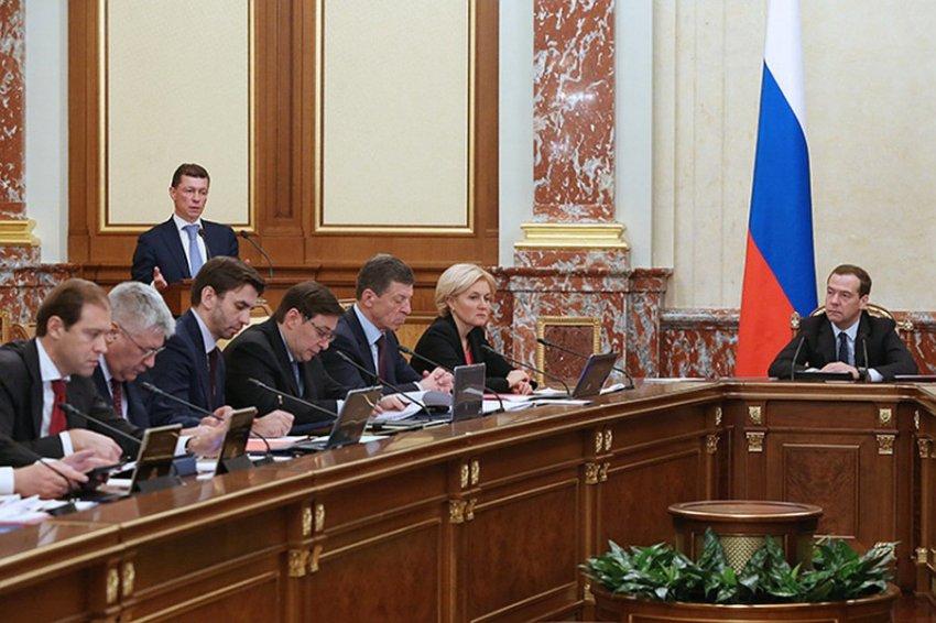 Правительство России предложило повысить выплаты по ОСАГО в четыре раза