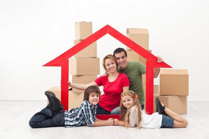 Ипотечные каникулы распространят на все кредиты, включая уже выданные