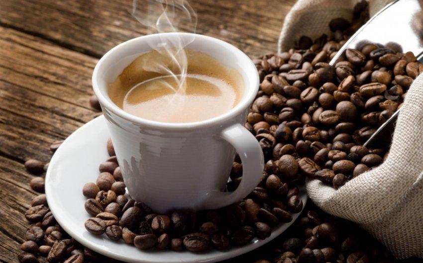 Ученые из Японии рассказали, как кофе может помочь в борьбе с раком