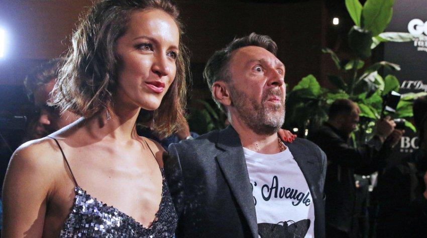 Сергей Шнуров признался, что отдал Матильде после развода больше половины имущества