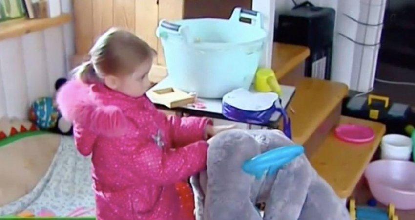 Внучка солиста «Кар-Мэн» Сергея Лемоха живет в нищете в доме без удобств