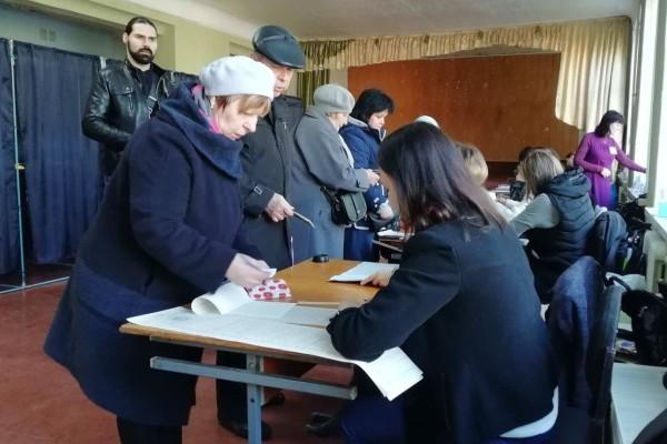 Выборы президента на Украине 2019 онлайн: результаты, кто победил, итоги выборов
