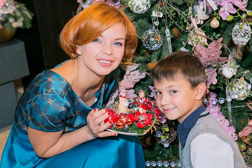 Актриса Алиса Гребенщикова рассказала, почему ее сын растет без отца