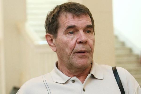 Алексей Булдаков: от чего умер, что случилось, причина смерти, последние новости