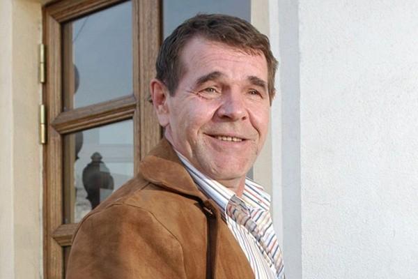 После вскрытия названа причина смерти Алексей Булдакова