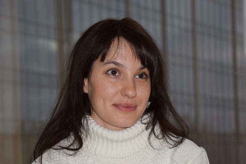 Лена Миро оскорбила и раскритиковала Ларису Гузееву