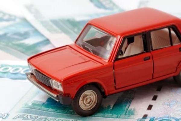 В России отменили транспортный налог на некоторые автомобили
