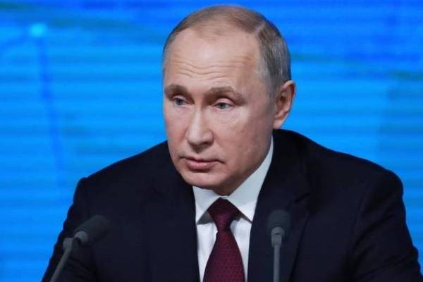 В Кремле раскрыли политическое кредо Путина