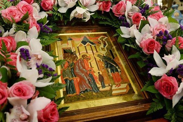 Сегодня, 07.04.2019, какой церковный праздник: православный какой праздник сегодня, 7 апреля