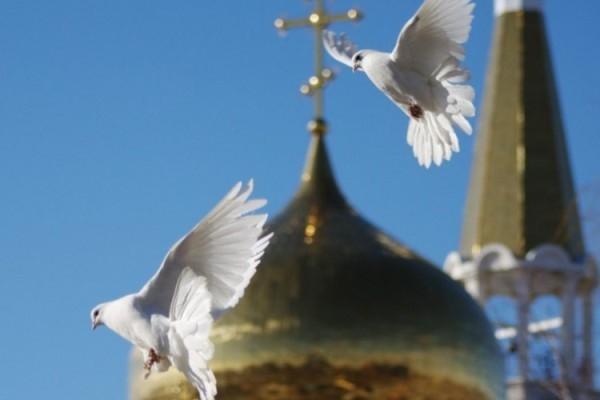 Какой сегодня православный праздник, 7 апреля 2019: церковный какой праздник сегодня, 07.04.2019