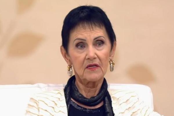 Умерла вдова Валерия Золотухина