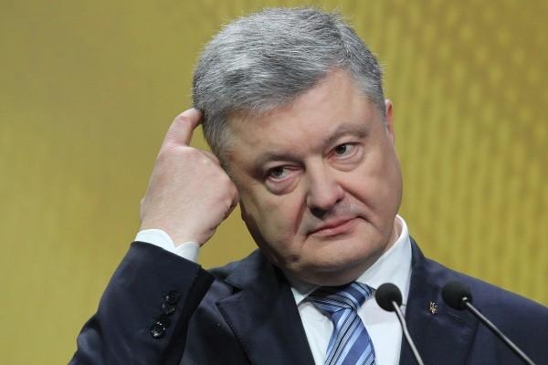 Порошенко неожиданно признал себя русскоязычным
