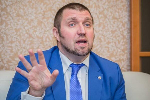 Потапенко объяснил, к чему приведет арест Абызова