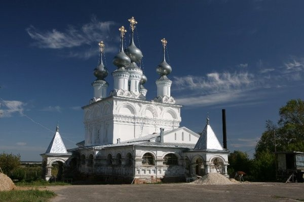 Какой церковный праздник сегодня, 11.04.2019: православный праздник сегодня, 11 апреля 2019