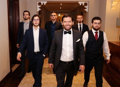 Исмагил Шангареев. Семейный бизнес в Объединенных Арабских Эмиратах