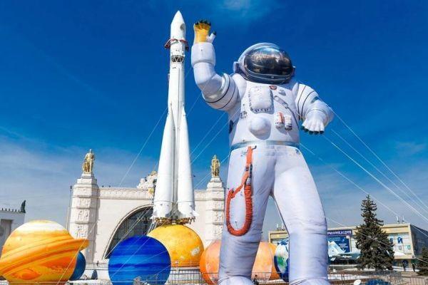 Как отметят в Москве День космонавтики: мероприяти, куда пойти 12 апреля 2019 года в Москве