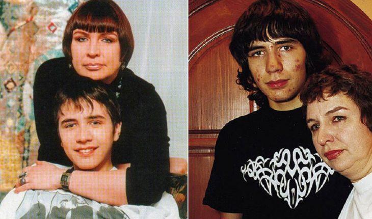 Как сложилась судьба детей умерших российских знаменитостей