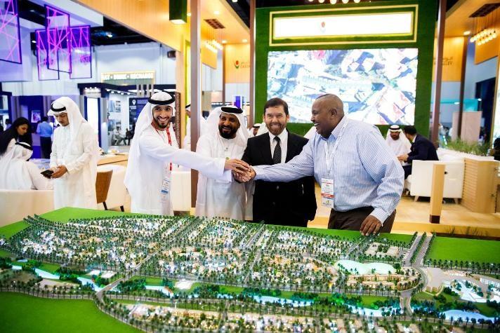 Исмагил Шангареев. ЭКСПО – 2020 в Дубае: Катализатор деловой активности на рынке недвижимости ОАЭ. «Соединяя умы, создаем будущее» - лозунг ЭКСПО – 2020 в Дубае