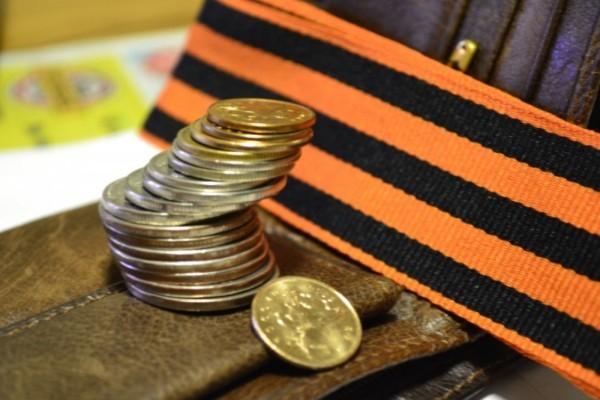 Как будут индексировать военные пенсии в 2019 году