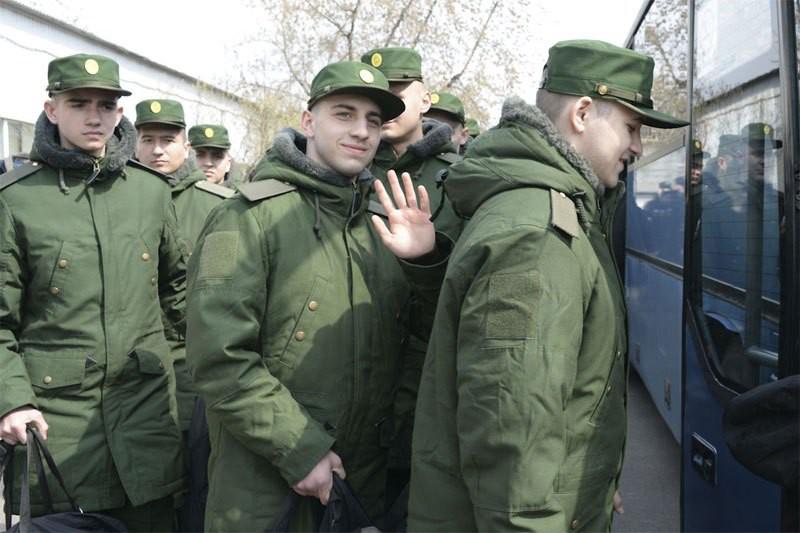 Отмена призыва в армию в России — когда ждать?