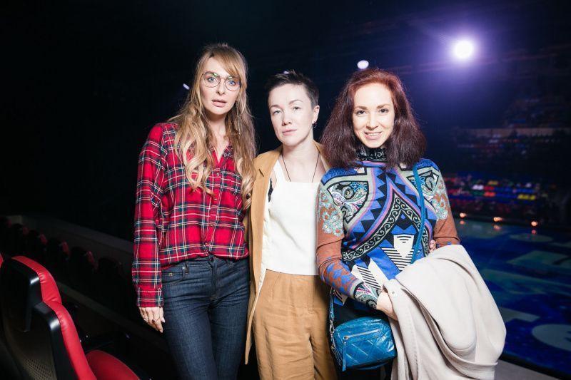 Короткие, секущиеся и не прокрашенные: от красивых волос Анны Большовой не осталось и следа