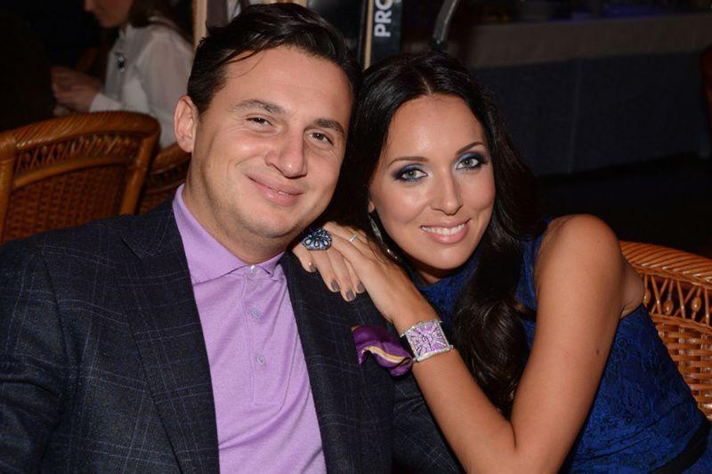 Алсу спровоцировала слухи о разводе с мужем, а Андрей Малахов их пресек