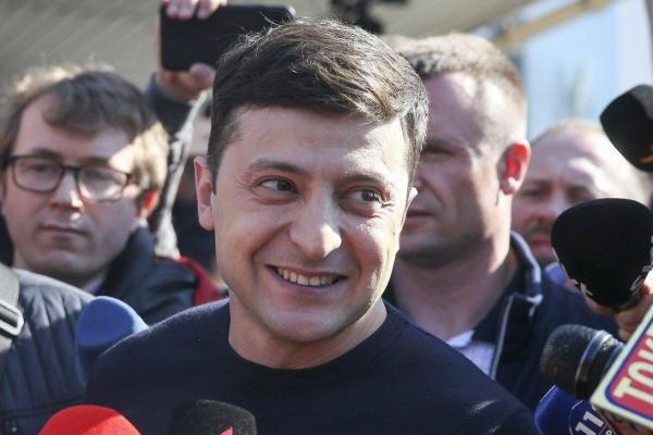 Новости Украины сегодня, 15 апреля 2019: кто победил на выборах, результаты выборов президента Украины