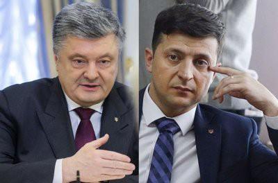 Что ждет Украину после выборов президента 2019 года