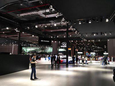 Шанхайский автосалон 2019: какие новинки покажут производители