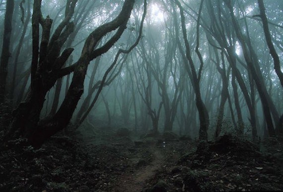Малайзийские эльфы: Загадочные Свистящие Люди из джунглей