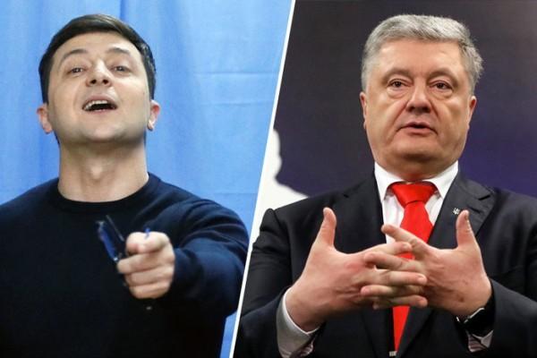 Новости Украины сегодня, 16.04.2019: кто победил на выборах президента Украины, результаты голосования, итоги онлайн