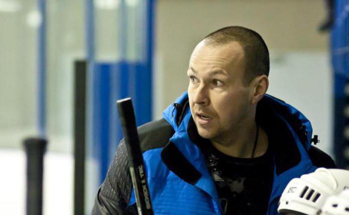 Экс-звезда НХЛ и сборной России по хоккею Дмитрий Набоков умер в 42 года