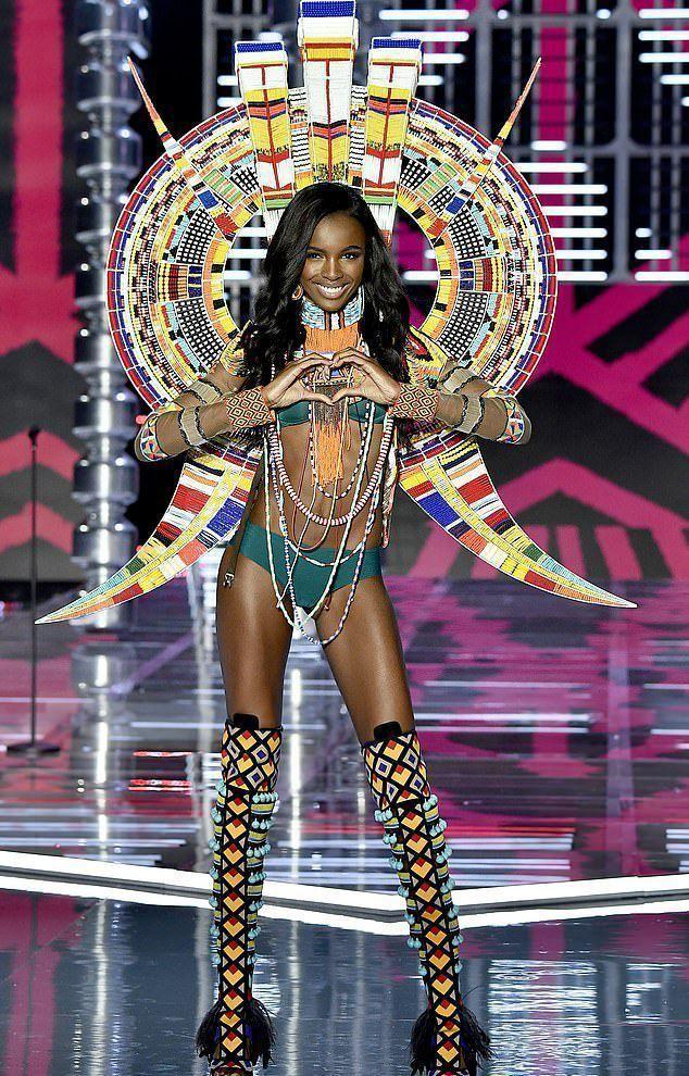 Victoria's Secret, потеряв Лима и Амбросио, добавило 4 моделей к списку Ангелов