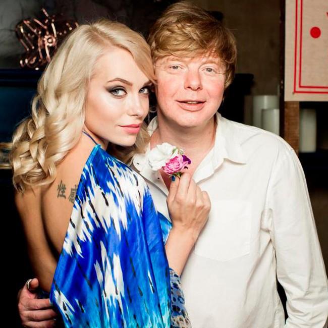 Жена Андрея Григорьева-Апполонова изменяет ему с молодым спортсменом
