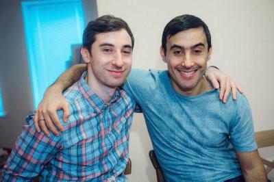 Два разработчика игр из Вологды включены в список миллиардеров Bloomberg