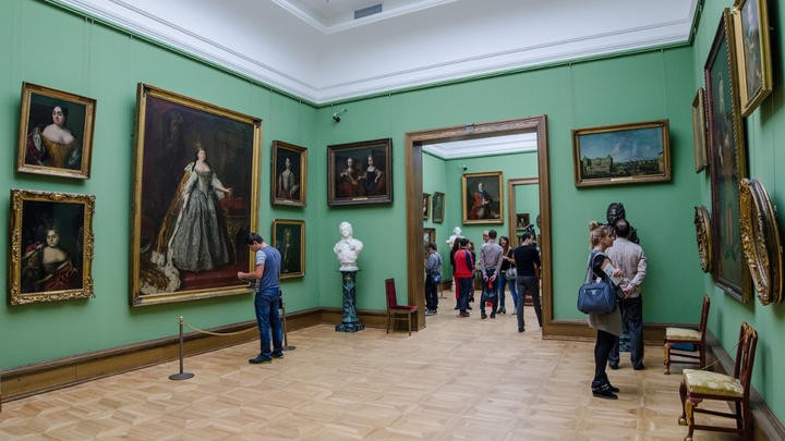 Украсть шедевр за 60 секунд: самые громкие музейные кражи 20-21 веков