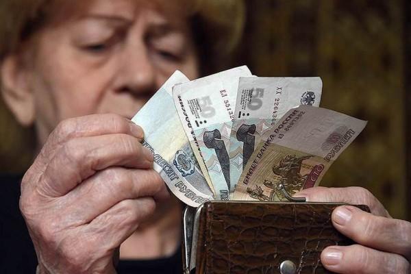 Пенсии россиян вырастут почти на 10 процентов