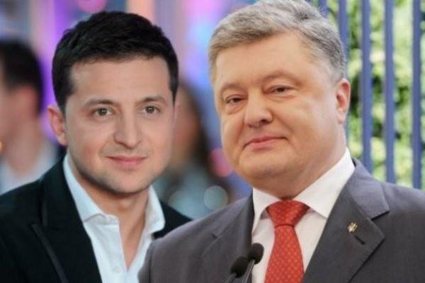 Новости Украины сегодня, 17 апреля 2019: выборы президента, результаты