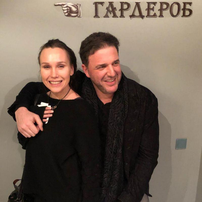 Одинокий Виторган флиртует с замужней Дарьей Екамасовой, а Собчак познакомилась с дочерью Богомолова