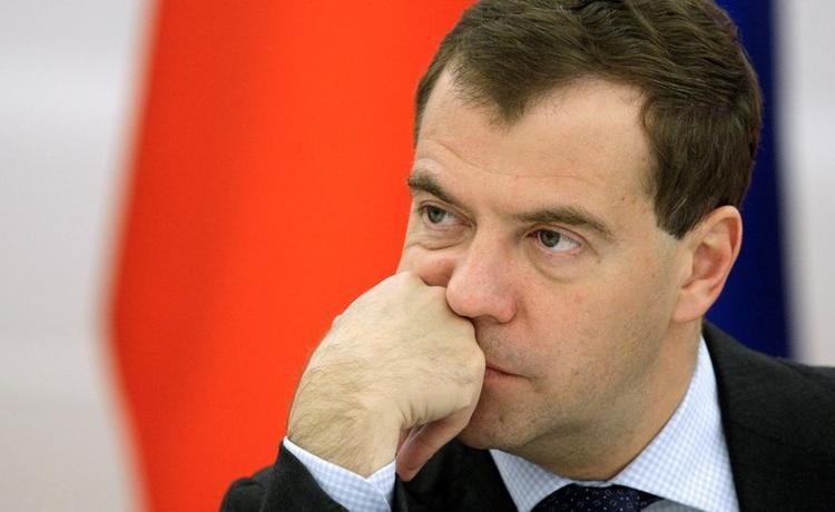 «Не будем никого обманывать» — Дмитрий Медведев честно оценил пенсии