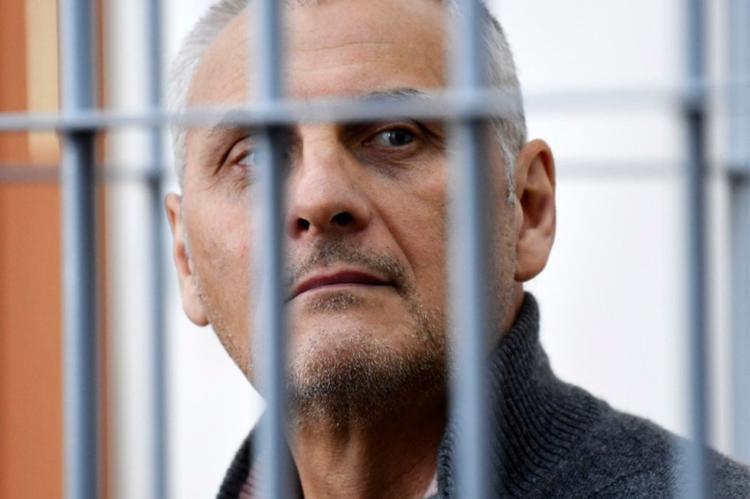 """""""Признать виновным"""" - Хорошавину дали больше, чем Улюкаеву и Белых"""