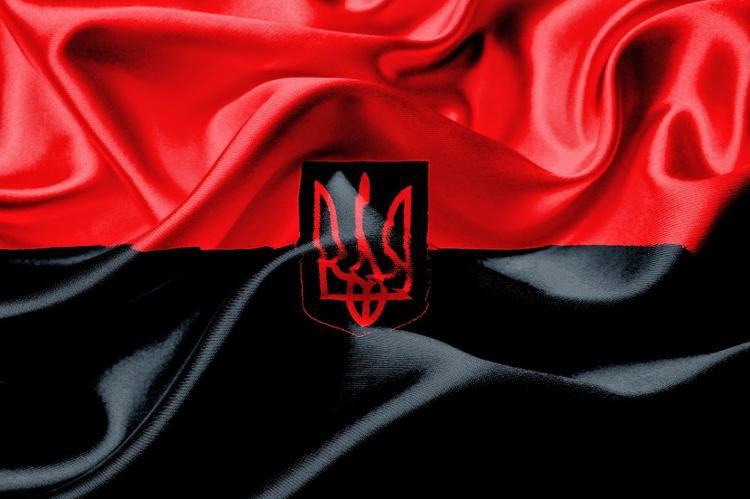 Польского туриста на Западной Украине заставили поднять бандеровский флаг