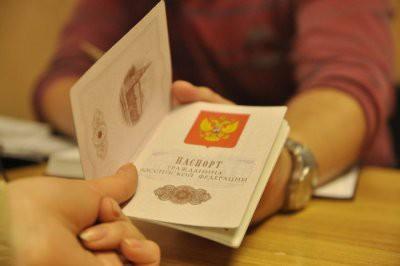 Путин упростил получение российского гражданства жителям Донбасса