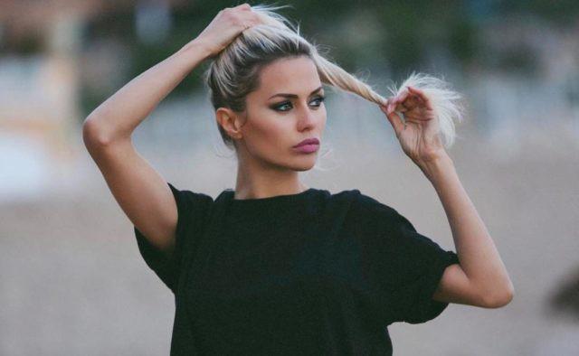 Боня объяснила, почему бросила родную дочь: «Мне надо работать!»