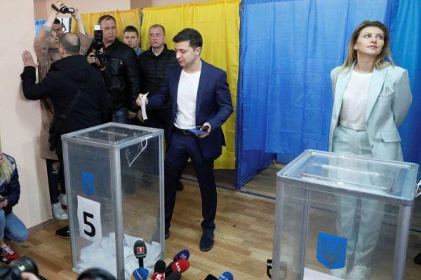Выборы президента Украины 2019, кто выиграл: результаты онлайн, новости Украины сегодня, 26 апреля