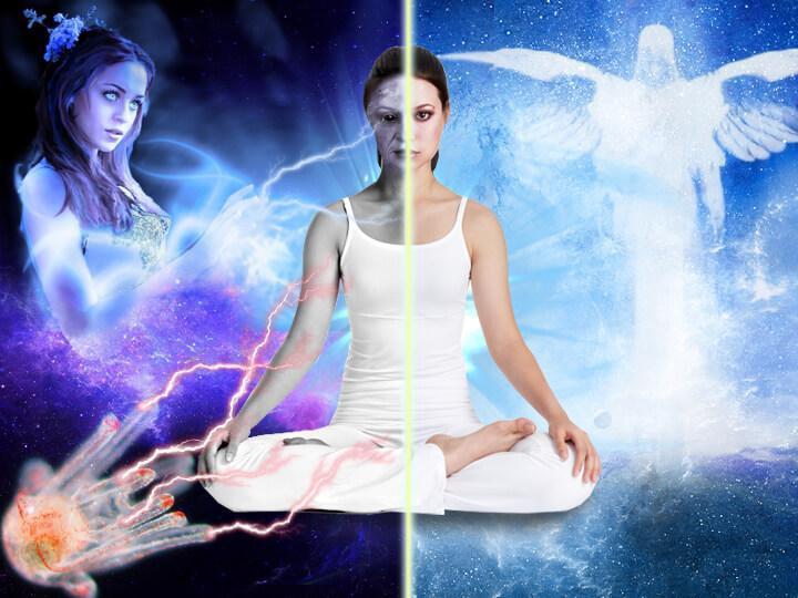Энергетический вампир: как определить и защитить себя
