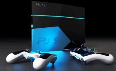 Sony: PlayStation 5 выйдет не ранее чем через год