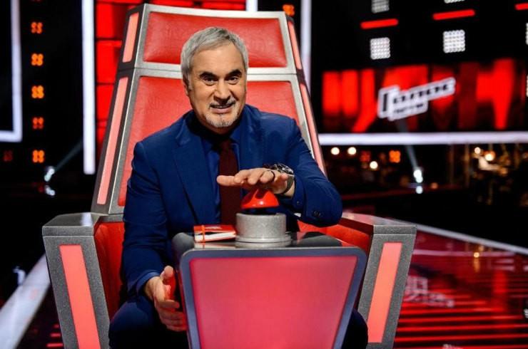 Валерий Меладзе призвал пересмотреть итоги детского «Голоса» после победы дочери Алсу