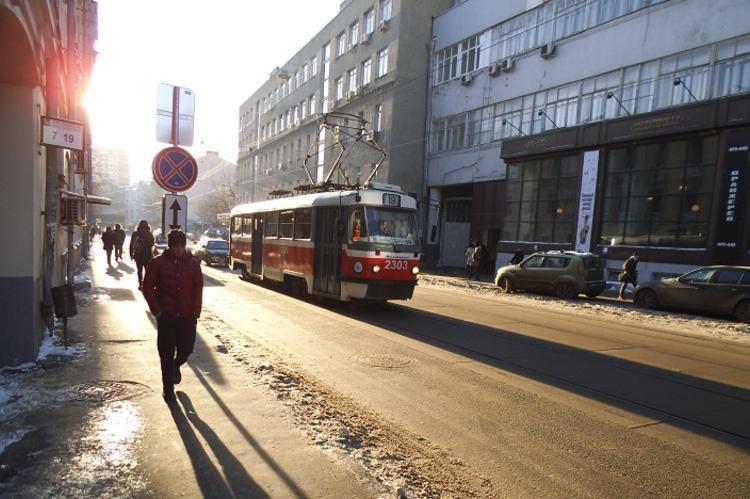 Расписание движения трамваев и троллейбусов в Перми изменится 19 февраля