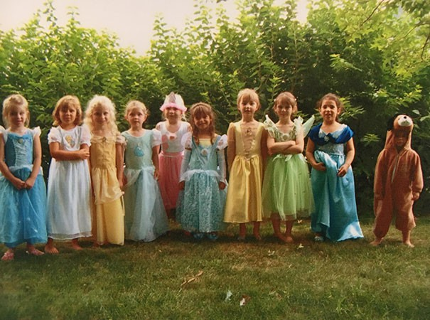 Фото 12 детей, которые даже не представляют, насколько они смешные
